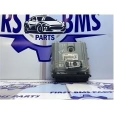 BMW F07 ENGINE ECU CONTROL UNIT DDE 8516753   0281018297   8516753-01